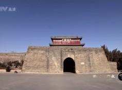 世界遺産ー万里の長城2