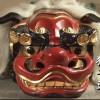 狮子头雕刻工匠 早川 高师